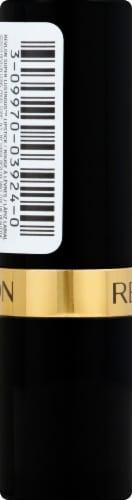 Revlon Super Lustrous I Got Chills Lip Color Perspective: left