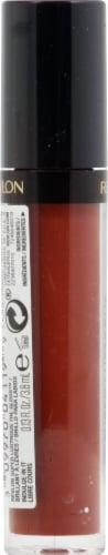 Revlon Super Lustrous The Gloss Indulge In It Lip Gloss Perspective: left