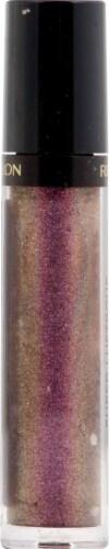 Revlon Super Lustrous The Gloss Glazing Lilac Lip Color Perspective: left