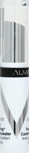 Almay Skin Perfecting Comfort Matte Fair Concealer Perspective: left