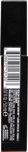 Revlon ColorStay Satin Ink Partner In Wine Liquid Lipcolor Perspective: left