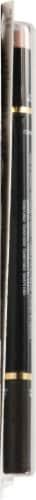 Revlon Colorstay Shape & Glow 260 Dark Brown Brow Pencil Perspective: left