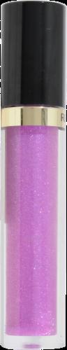 Revlon Super Lustrous Sugar Violet Lip Gloss Perspective: left