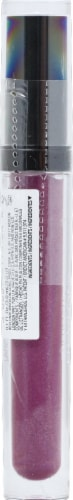 Revlon ColorStay Ultimate 008 Vigorous Violet Lipstick Perspective: left