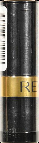 Revlon Super Lustrous Choco-Liscious Creme Lipstick Perspective: left