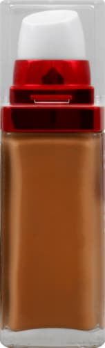 Revlon Age Defying 3X Early Tan Foundation Perspective: left