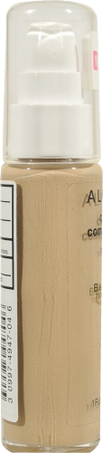 Almay Clear Complexion Neutral Foundation Perspective: left