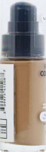 Revlon Colorstay 320 True Beige Liquid Foundation Perspective: left