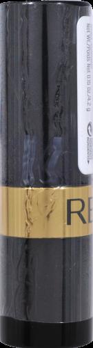 Revlon Super Lustrous 420 Blushed Pearl Lipstick Perspective: left