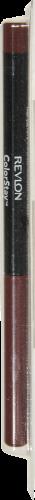 Revlon ColorStay 665 Plum Lip Liner Perspective: left