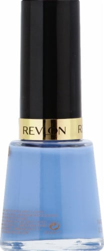 Revlon 733 Irresistible Nail Polish Perspective: left