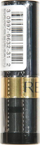 Revlon Super Lustrous Blushing Mauve Pearl Lipstick Perspective: left
