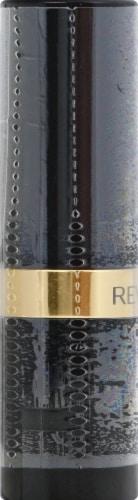 Revlon Super Lustrous Mauvy Night Creme Lipstick Perspective: left