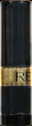 Revlon Super Lustrous Kiss Me Coral 750 Creme Lipstick Perspective: left
