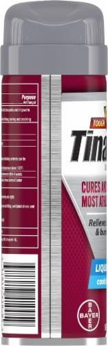 Tinactin® Toinaftate Antifungal Liquid Spray Perspective: left