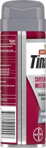 Tinactin® Athlete's Foot Powder Spray Perspective: left