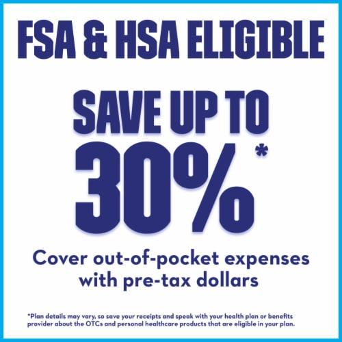 Mucinex Fast-Max Cold & Flu All-in-One Maximum Strength Multi-Symptom Relief Liquid Medicine Perspective: left