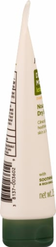 Aveeno Soothing Oatmeal Daily Moisturizing Lotion Perspective: left