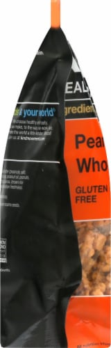 KIND Healthy Grains® Gluten Free Peanut Butter Whole Grain Clusters Family Size Perspective: left