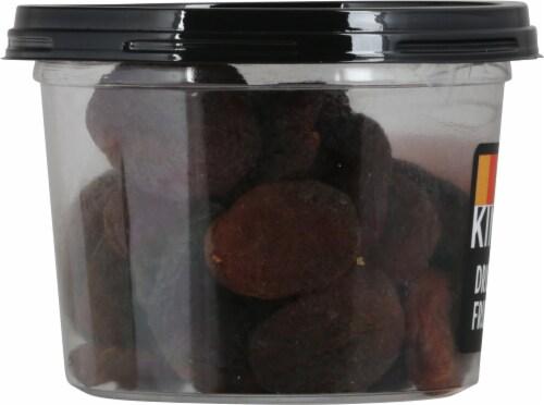 KIND® Turkish Apricots Perspective: left