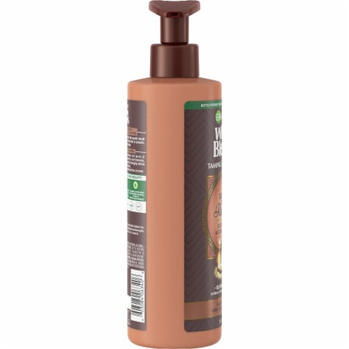Garnier Whole Blends Cocoa Conditioner Perspective: left
