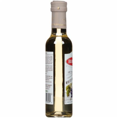 Bertolli Pinot Grigio White Wine Vinegar Perspective: left