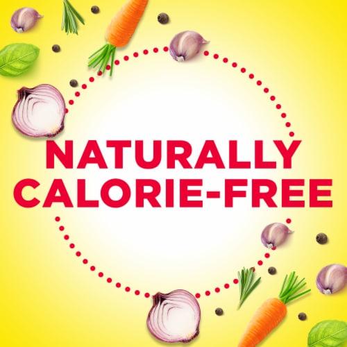 Mrs. Dash Salt-Free Garlic & Herb Seasoning Blend Shaker Perspective: left
