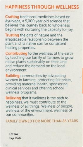 Himalaya Herbal Healthcare MindCare Herbal Supplement Vegetarian Capsules Perspective: left