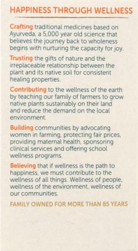 Himalaya Organic Gymnema Caplets Perspective: left