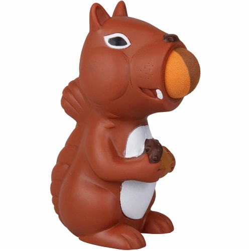 Hog Wild Squirrel Popper Perspective: left