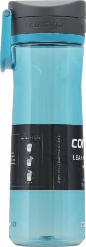 Contigo® Jackson Water Bottle - Juniper Perspective: left