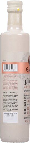 Gaea Planet Organic Extra Virgin Olive Oil Perspective: left