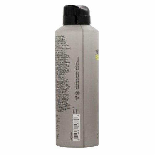 Kenneth Cole Reaction Men's Body Spray Perspective: left