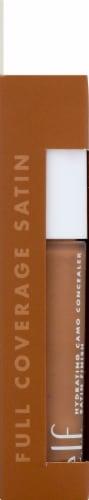 e.l.f Cosmetics Deep Cinnamon Hydrating Satin Camo Concealer Perspective: left