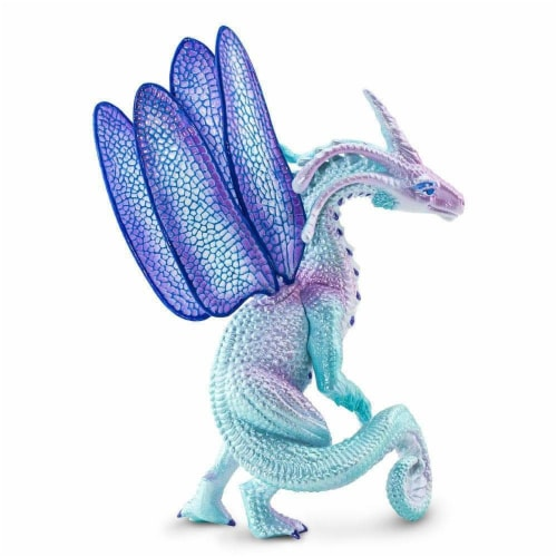 Fairy Dragon Toy Perspective: left