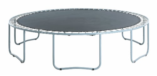 Trampoline Replacement Jumping Mat, fits for 7.5 FT. Round Frames -MAT ONLY Perspective: left