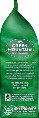 Green Mountain Coffee Roasters Costa Rica Paraiso Medium Roast Ground Coffee Perspective: left