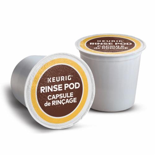 Keurig 3-Month Brewer Maintenance Kit Perspective: left