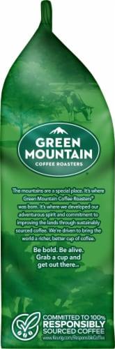 Green Mountain Coffee Half Caff Medium Roast Ground Coffee Perspective: left
