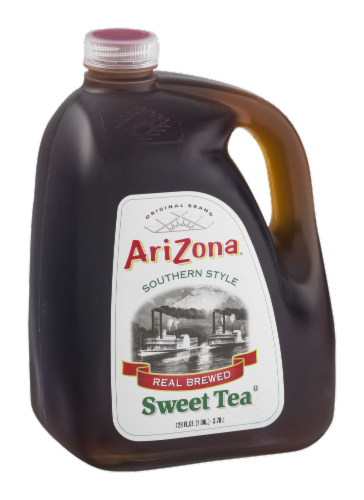 AriZona Southern Style Sweet Tea Perspective: left