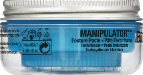 TIGI Bed Head Manipulator Perspective: left