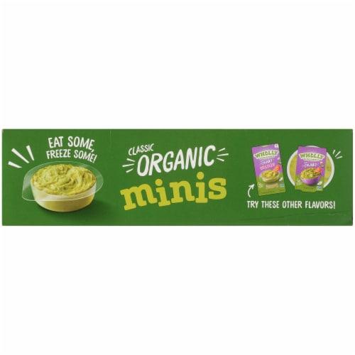 Wholly Guacamole® Organic Mild Guacamole Minis Perspective: left