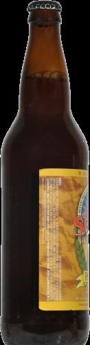 Spire Mountain Dark & Dry Cider Perspective: left