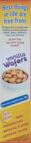 Kinnikinnick Gluten Free Vanilla Wafers Perspective: left