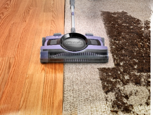 Shark® Cordless Sweeper Perspective: left