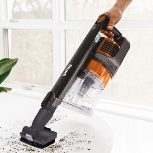 Shark® Impact Pro Cordless Vacuum with Zero-M Perspective: left