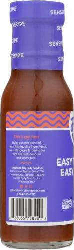 Fody Foods Taco Sauce Perspective: left