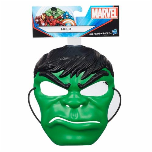 Marvel Basic Value Masks Perspective: left