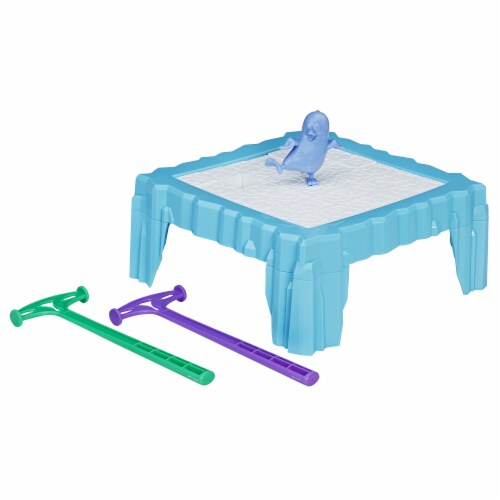 Hasbro Gaming Don't Break the Ice Game Perspective: left