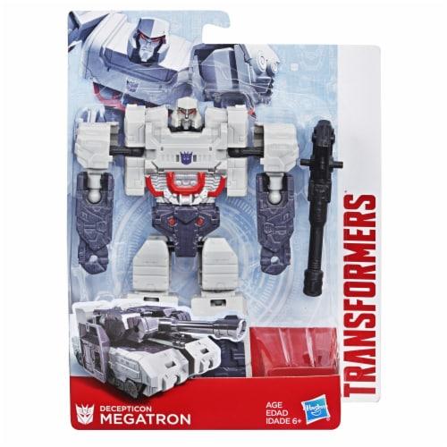 Hasbro Alpha Series Transformer Action Figures - Assorted Perspective: left